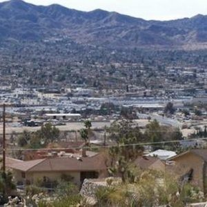 0.05 Acres for Sale in Yucca Valley, CA