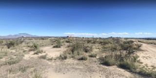 0.75 Acres for Sale in Willcox, AZ