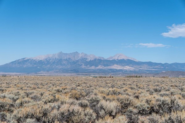 5.07 Acres for Sale in Fort Garland, CO