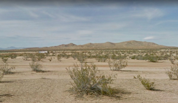 0.16 Acres for Sale in California City, CA