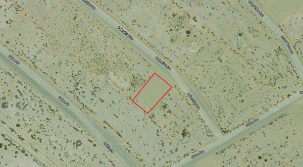 0.21 Acres for Sale in Salton City, CA