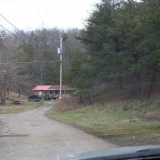 0.8 Acres for Sale in Manchester, KY
