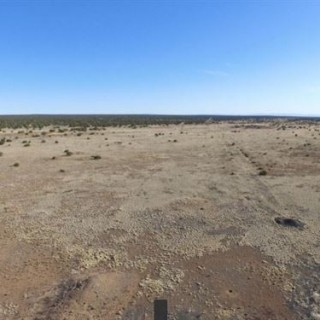 1.3 Acres for Sale in Sanders, AZ