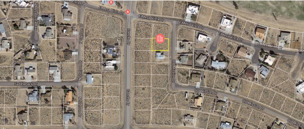 0.2 Acres for Sale in Kingman, AZ