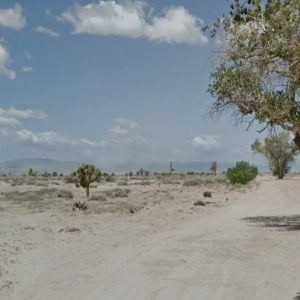 1.06 Acres for Sale in Palmdale, CA