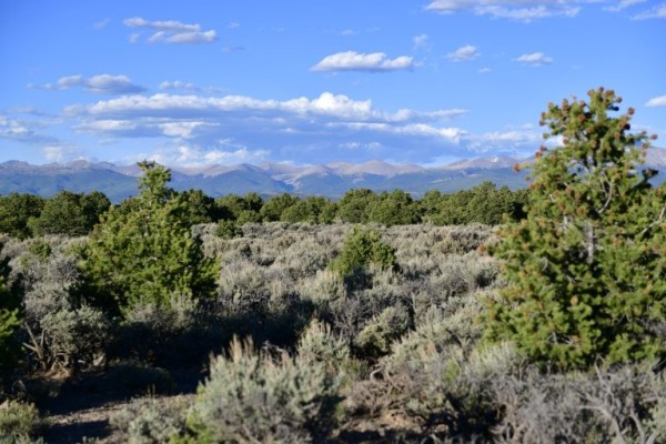 2.36 Acres for Sale in San Luis, CO