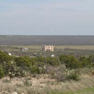 0.16 Acres for Sale in Rankin, TX