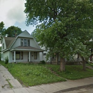 House for Sale in Indianapolis, IN