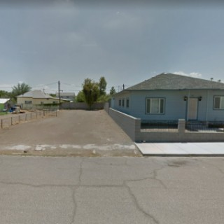 0.12 Acres for Sale in Needles, CA