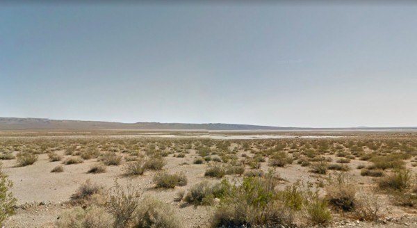 10 Acres for Sale in Old Garlock, CA