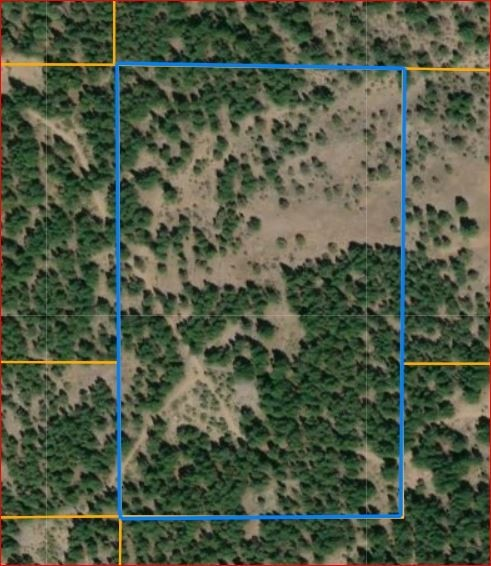 15.64 Acres for Sale in Beatty, OR