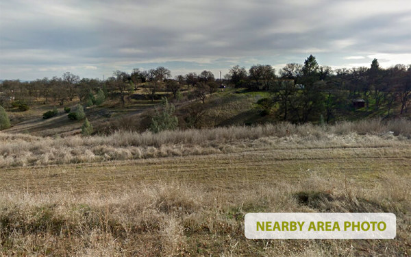 1.05 Acres for Sale in Corning, CA