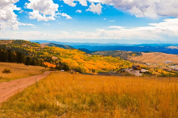 1.04 Acres for Sale in Cripple Creek, CO