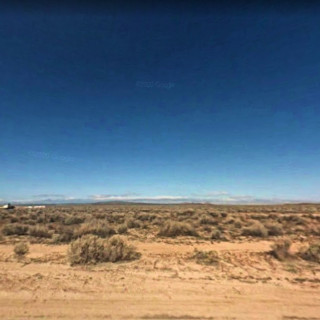 0.16 Acres for Sale in North Edwards, CA