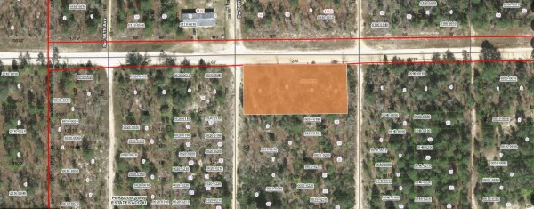 0.69 Acres for Sale in Interlachen, FL
