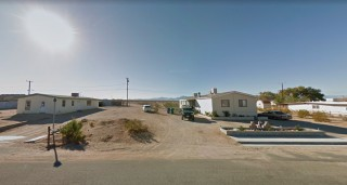 0.15 Acres for Sale in Ridgecrest, CA