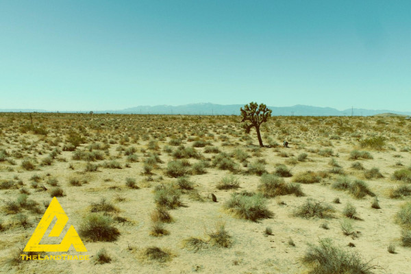 2.28 Acres for Sale in Adelanto, CA