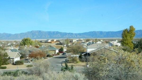 0.75 Acres for Sale in Los Lunas, NM