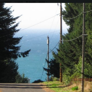 0.15 Acres for Sale in Shelter Cove, CA