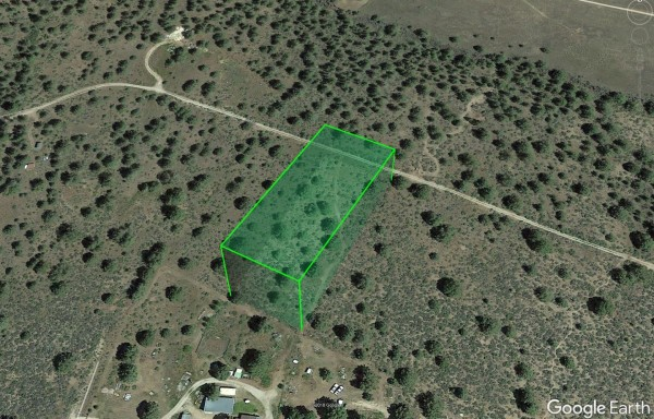 1.6 Acres for Sale in Chiloquin, OR
