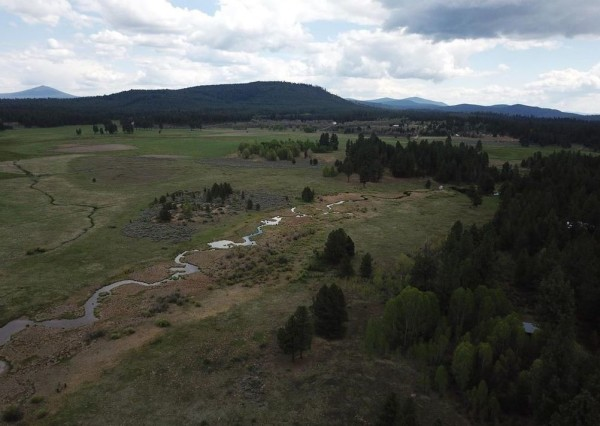 20 Acres for Sale in Chiloquin, OR