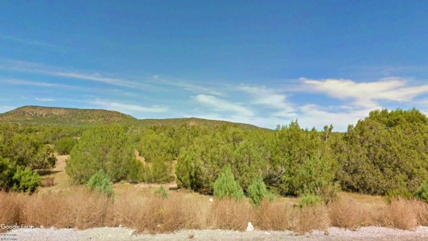 1.38 Acres for Sale in Seligman, AZ