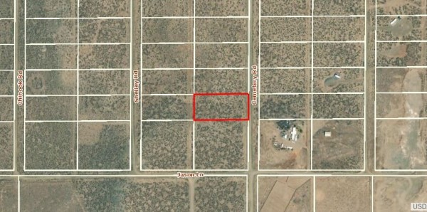 1.03 Acres for Sale in Silver Lake, OR