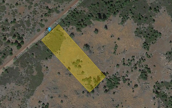 0.97 Acres for Sale in Alturas, CA
