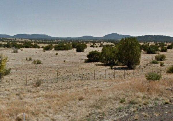 0.29 Acres for Sale in Concho, AZ