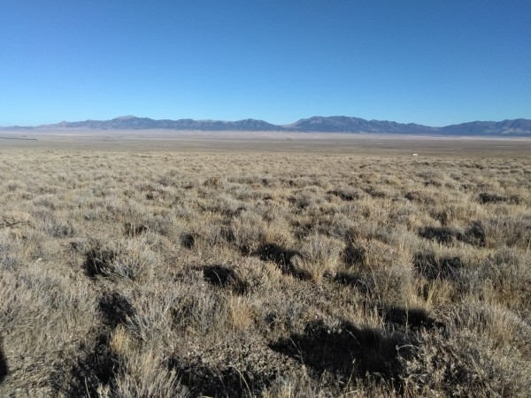2 Acres for Sale in Montello, NV