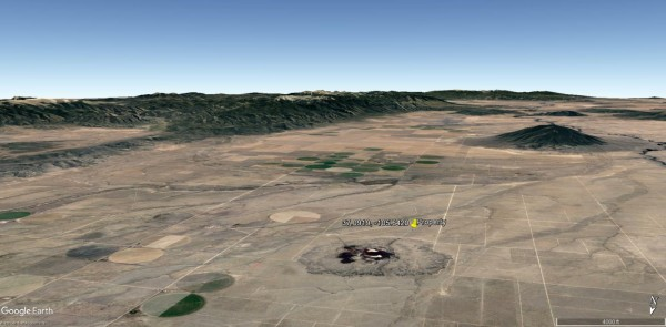 5.1 Acres for Sale in San Luis, CO