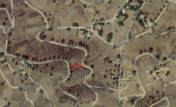 Land for Sale in Lake Elsinore, CA