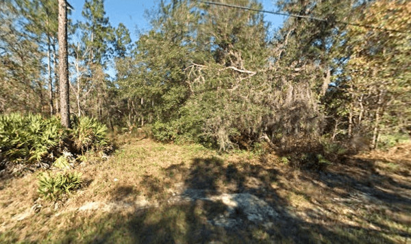 0.11 Acres for Sale in Fort Mccoy, FL