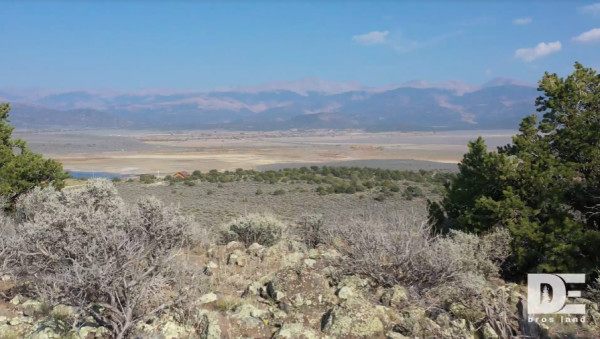 1.17 Acres for Sale in San Luis, CO