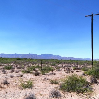 1.19 Acres for Sale in Sanders, AZ