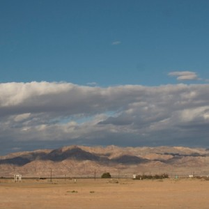 80 Acres for Sale in Salton City, CA