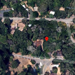 0.2 Acres for Sale in Boulder Creek, CA