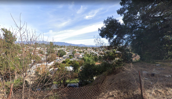0.13 Acres for Sale in Los Angeles, CA