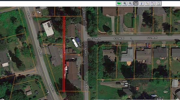 0.04 Acres for Sale in Auburn, WA