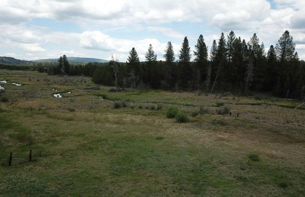3.03 Acres for Sale in Beatty, OR