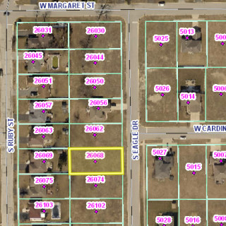 0.23 Acres for Sale in Monee, IL