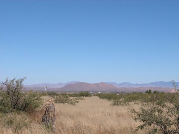 1.08 Acres for Sale in Willcox, AZ