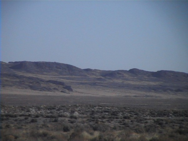 347.37 Acres for Sale in Park Valley, UT