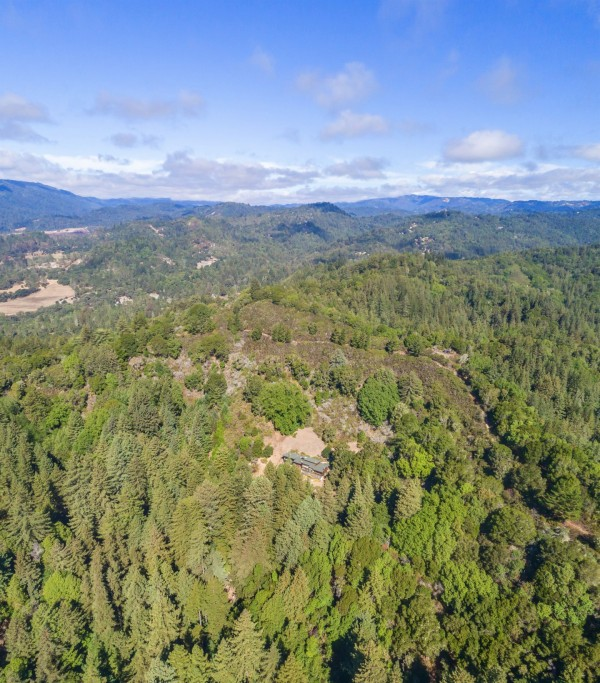 175 Acres for Sale in Scotts Valley, CA