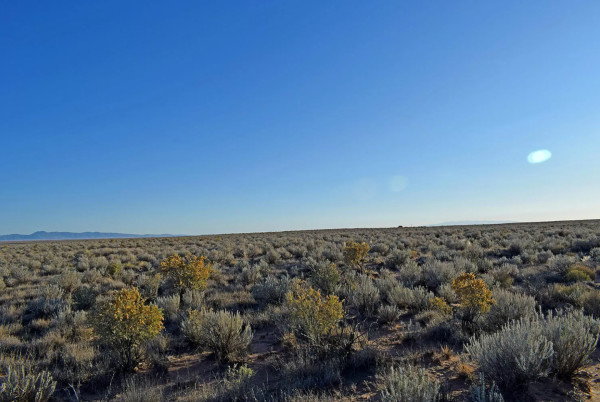 0.25 Acres for Sale in Belen, NM