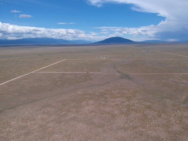 5.31 Acres for Sale in San Luis, CO