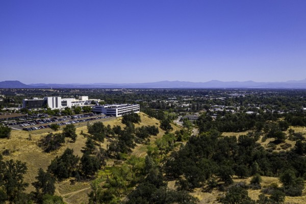 0.13 Acres for Sale in Redding, CA
