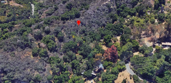 0.12 Acres for Sale in Topanga, CA