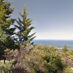 0.35 Acres for Sale in Shelter Cove, CA