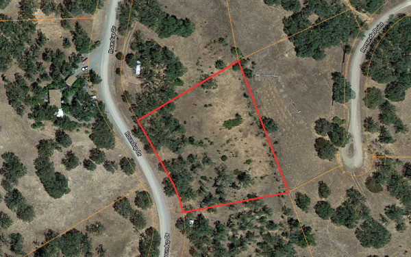 1.61 Acres for Sale in Corning, CA